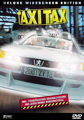 Universum Film GmbH Taxi Taxi