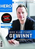Expert Marketplace - Dr.  Peter  Aschenbrenner  - HERO MAGAZINE: Ausgabe 02/17