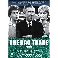 The Rag Trade - BBC Series 1