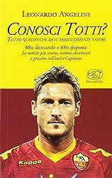 519V0bpUioL. SL250  I 10 migliori libri su Totti
