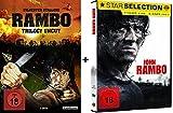 Rambo 1-4 alle Teile kostenlos online stream