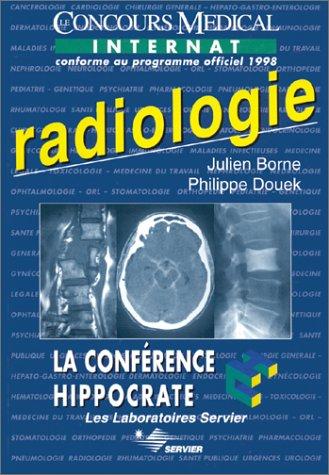 Hippocrate : radiologie par Borne