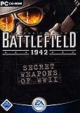 Battlefield 1942 - Secret Weapons of WW2 Add-On