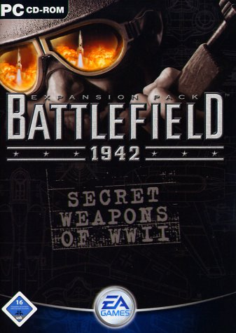 Battlefield 1942: Secret Weapons of WW2