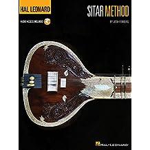 Hal Leonard Sitar Method (Buch & CD)