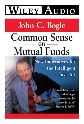 Common Sense On Mutual Funds By John Bogle Pdf