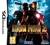 Best Nds Games - Iron Man 2: The Video Game (Nintendo DS) Review