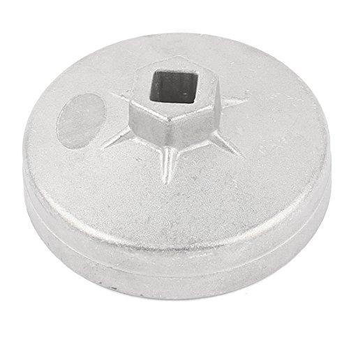 Werkzeug Ölfilterschlüssel 15-Kant, 88mm, aus Metall