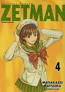 Zetman Edition simple Tome 4