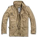 BRANDIT M65 Standard Jacke Camel S