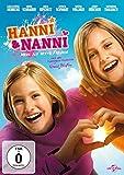 Hanni & Nanni - Mehr als beste Freunde - Enid Blyton
