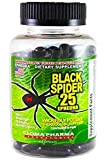 Black Spider Fat Burner By Cloma Pharma,...
