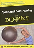 Gymnastikball Training für Dummies