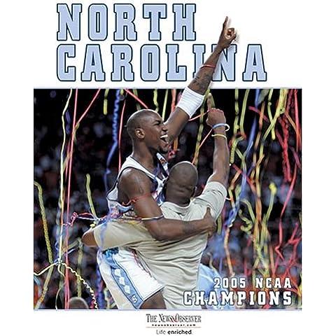 North Carolina: 2005 MCAA Champions