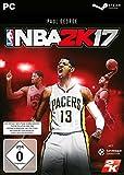 NBA 2K17 - [PC]