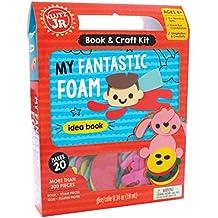 Klutz Junior: My Fantastic Foam