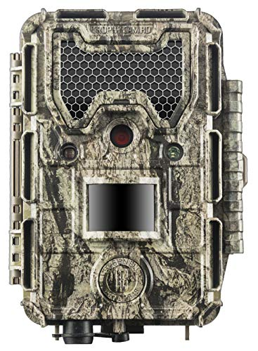 Bushnell Wildkamera TrophyCam Aggressor 24MP Camo Low Glow -