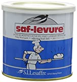 Dcl Saf Levure Active Dried Yeast, 500 g