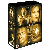 The X Files: Season 9