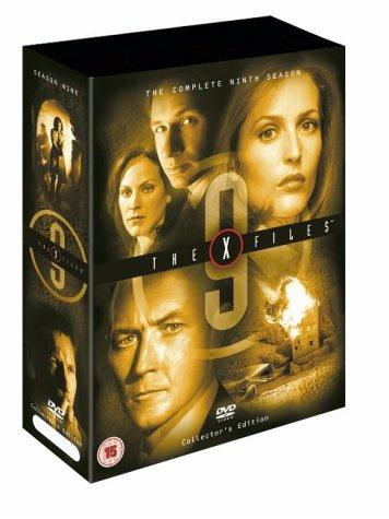 The X Files - Season 9