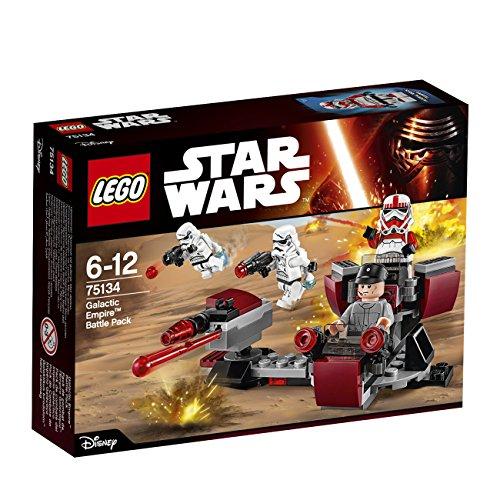 Preisvergleich Produktbild LEGO Star Wars 75134 - Galactic Empire Battle Pack