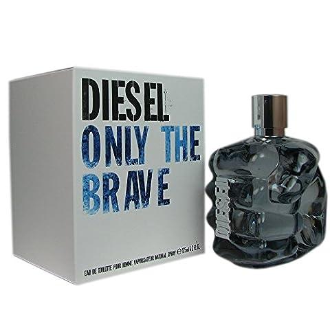 Parfum Homme Diesel - Diesel only the brave 125