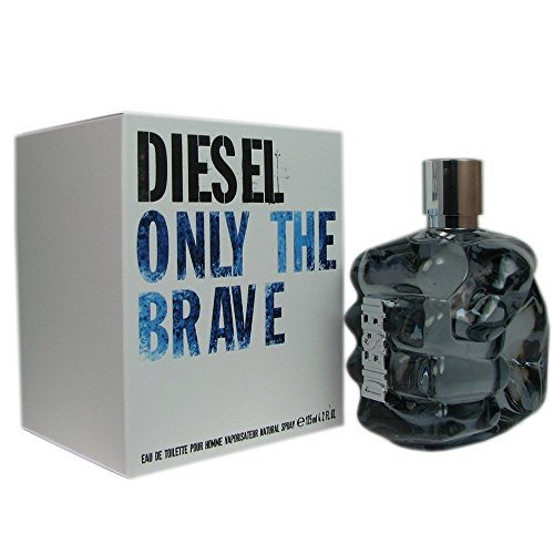"Diesel only the brave 125 m""l"