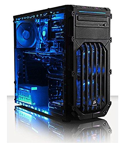 Vibox VBX-PC-16472 Procyon 16 Gaming Desktop-PC (AMD A...
