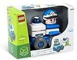 LEGO PRIMO 3698 - Polizeiwagen
