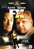 Fx 2 - The Deadly Art Of Illusion [DVD] [1991]