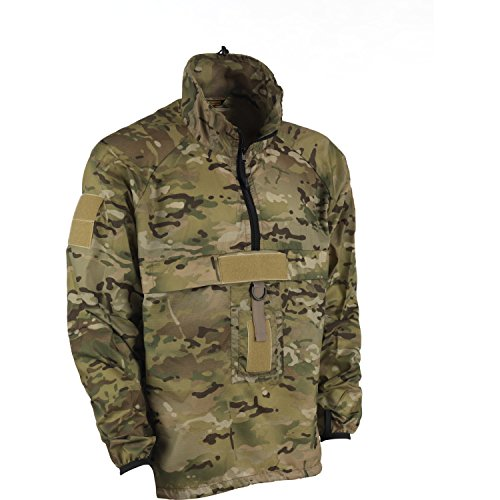 Windtop (Snugpak Venture Ranger Series Windtop Windproof Jacket Multicam)