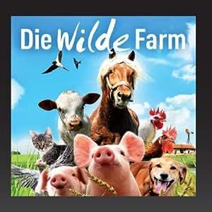 Die Wilde Farm (Original Motion Picture Soundtrack)