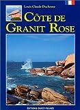 Image de Côte de Granit rose