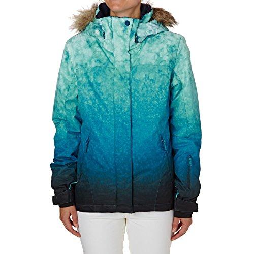 Roxy Snow Jackets - Roxy Jet Ski SE Snow Jacket... (Jet Damen Roxy)