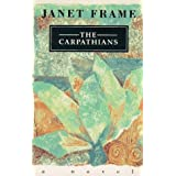 The Carpathians by Janet Frame (1993-03-02)
