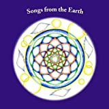 Songs from the Earth: The voice from Magical Plants Oracle by Yoko Y. Wee (2012-10-07)