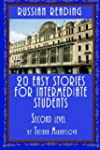 Russian Reading: 20 Easy Stories For...