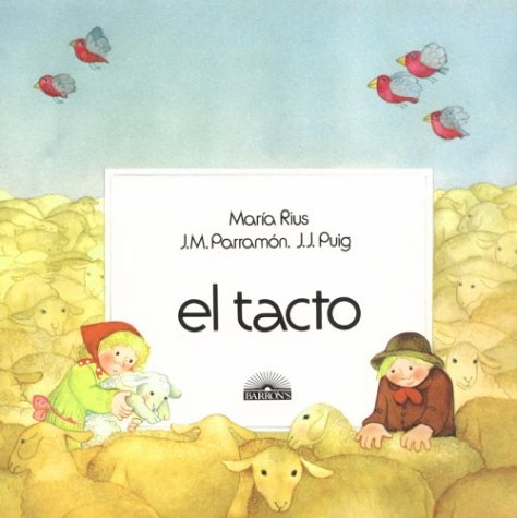 El Tacto (Five Sense Series) por Mar ia Rius