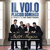 Produkt-Bild: Notte Magica - A Tribute to the Three Tenors (Live)
