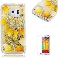 Custodia Per Samsung Galaxy S6 Edge G925 Cover in Silicone