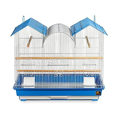 Prevue Hendryx Triple Roof Bird Cage from Prevue Pet Products, Inc.