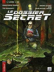 Le dossier secret (1CD audio)