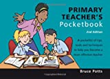 Primary Teacher's Pocketbook (Teachers' Pocketbooks)