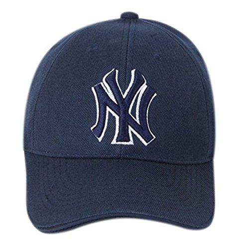 Generic Unisex Cotton Baseball Caps