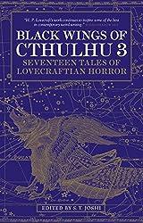 Black Wings of Cthulhu (Volume Three): 3