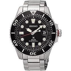 SEIKO PROSPEX Men's watches SNE437P1