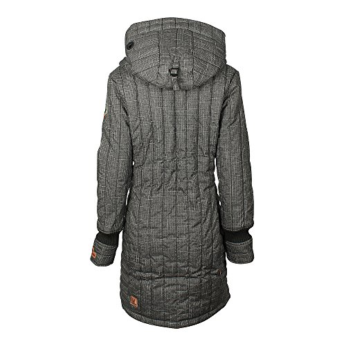 Khujo Jerry Prime Women Jacket Parka F34