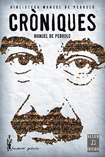Cròniques (Catalan Edition)