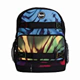 Penny Pouch Backpack One Size Tiedye
