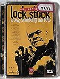 Lock, Stock And Two Smoking Barrels: Directors Cut [DVD] [1998]